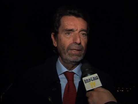 LA FINANZA DI GENOVA INDAGA SULLE SOCIETA' DEL SENATORE SANDRO BIASOTTI