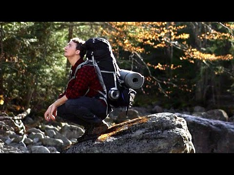 Hiking Alone in the Adirondack High Peaks