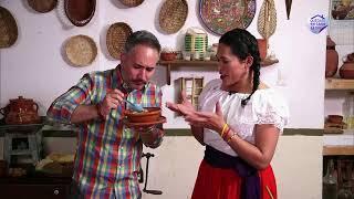 La ruta del sabor - Zacatecas, Zacatecas. Parte 2