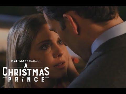 a christmas prince trailer en espaol l netflix