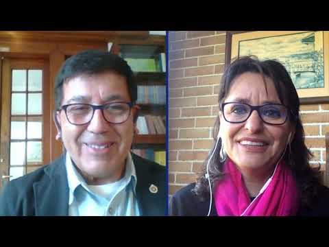 video Conversaciones en el observatorio.  Programa 3
