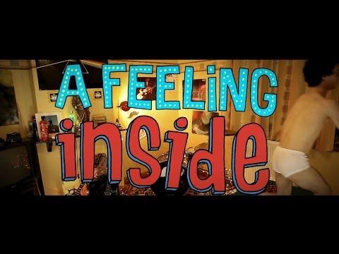 Big Moustache Bandits - A Feeling Inside  [Official Video]