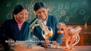 El Mejor Spot Boliviano - Orgullosos de Ser Bolivianos  JUNTOS LO HAREMOS REAL