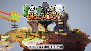 Minecraft Live #48 | BlackCraft nyitás! Moderátor TGF IP: black.craftit.pro
