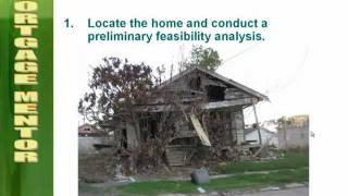 FHA 203K Renovation Mortgage - All You Need to Know