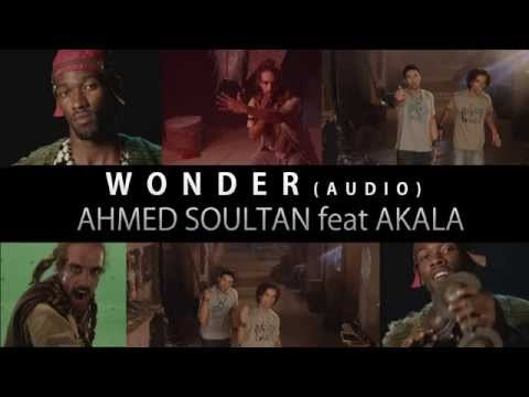 """Wonder"" Ahmed Soultan feat Akala"