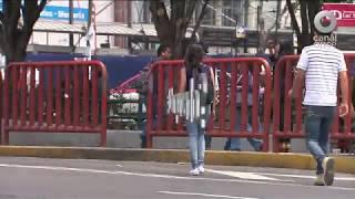 Diálogos en confianza (Sociedad) - Acoso sexual en la calle y el transporte público