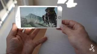 iPhone 6 Plus análisis completo en español