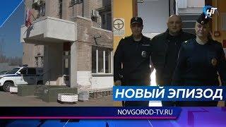 Арнольд Шалмуев вновь оказался на скамье подсудимых