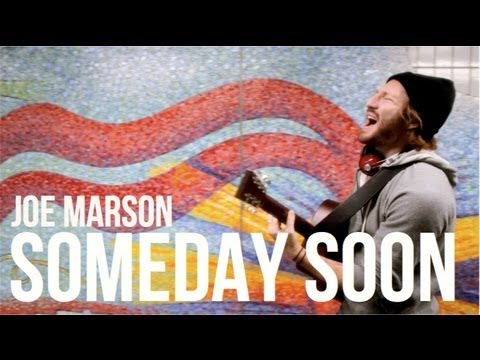 Joe Marson - Someday Soon