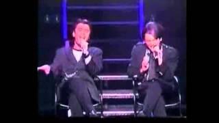 Tsuitenai (live) - Midorikawa Hikaru And Ishikawa Hideo