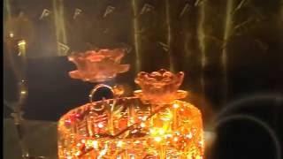 Артём Симонов Gorky Park Two Candles две свечи