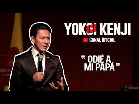 El Conferenciante Yokoi Kenji Da Una Lección a Padres e Hijos