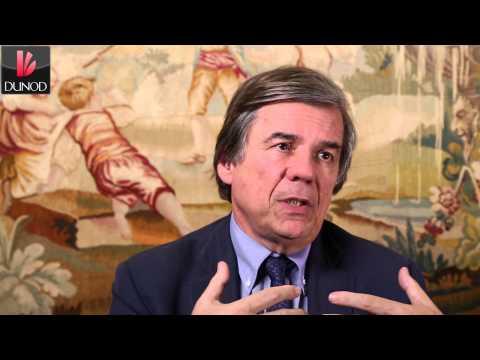 Vidéo de Roland Coutanceau