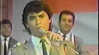 MICKY SANCHEZ - LOS DOLTONS -  EL ULTIMO BESO - 1995