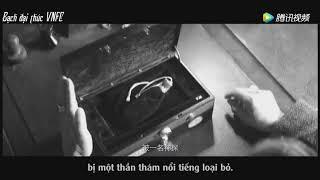 [VIETSUB] Trailer2 |Thần Thám| lên sóng 18.4.2019 - Bạch Vũ vai La Phi.