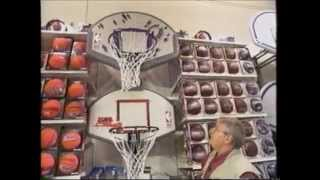 How To Install An Outdoor Basketball Hoop