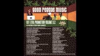 2013 ROOTS REGGAE MIXCD DJ GREENB HGPV5.2 - GOOD REGGAE MUSIC -