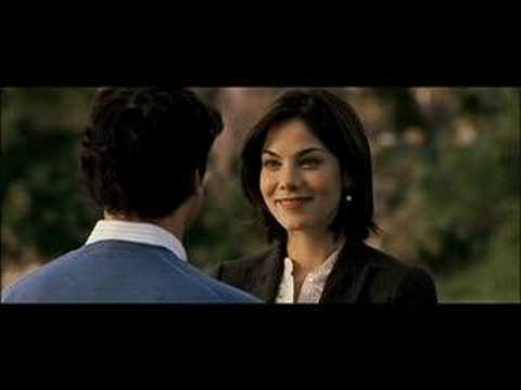Made of Honor Clip : Work on You Vows