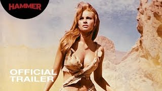 One Million Years BC / Original Theatrical Trailer (1966) تحميل MP3