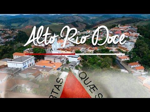 Alto Rio Doce - Minas Gerais