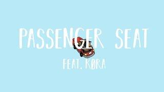 Clueless Kit - Passenger Seat (feat. køra)