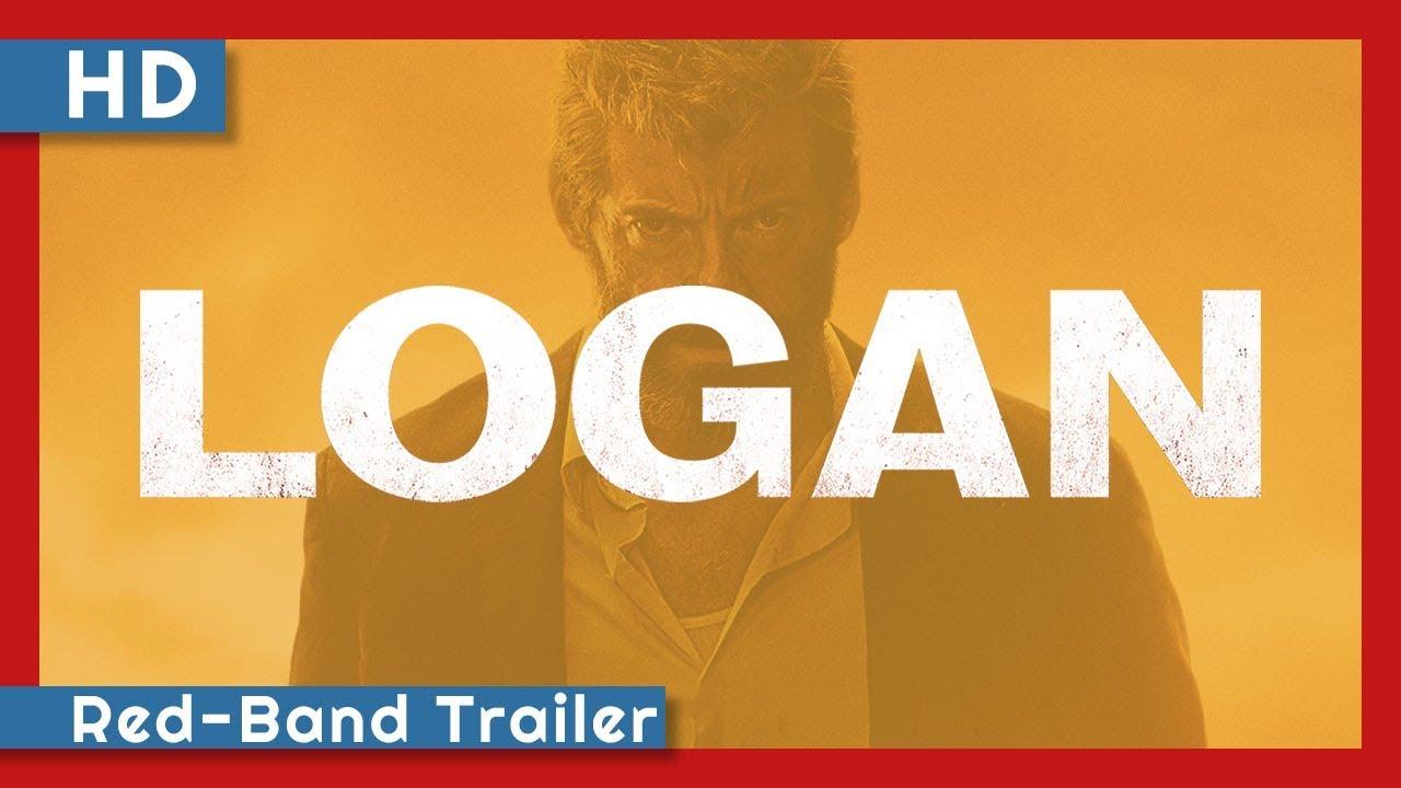 Trailer för Logan - The Wolverine
