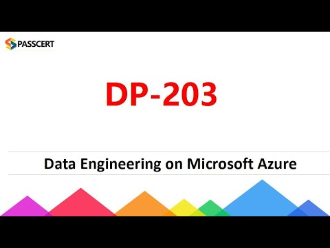 Azure Data Engineer DP-203 Dumps Replacement of DP-200 and ...