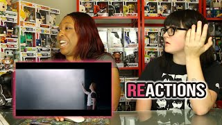 Arrival Trailer 1 2016  Paramount Pictures Reaction