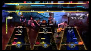 Eminence Front by The Who - Full Band FC #1647