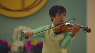 Alex plays Symphony Espagnole