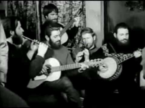 The Dubliners The Old Orange Flute