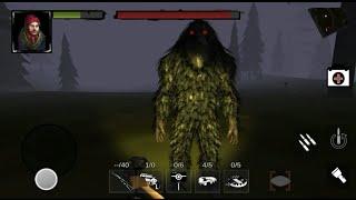 Bigfoot Monster Hunter [Охота на снежного человека или Дикий квест]