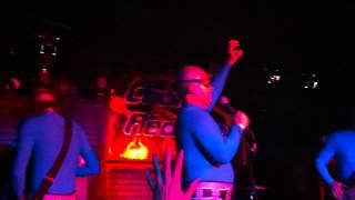 The Aquabats! - Shark Fighter