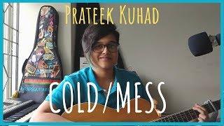 Coldmess   Prateek Kuhad | GrapeGuitarBox Cover