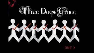 Three Days Grace   One X ♫ Full Album ♫