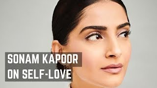Sonam Kapoor Says It's Okay To Be 'Selfish' | Ariana Huffington | Thrive Global India