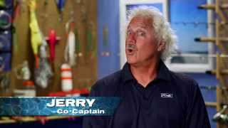 Fish Mavericks Jerrys workout Plan