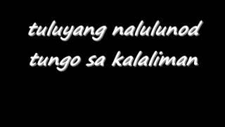 DONG ABAY   PERPEKTO w  lyrics