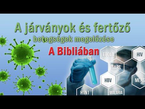 A vírusok mindig paraziták