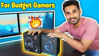 [HINDI] Onikuma Have Something Special for Budget Gamers !!