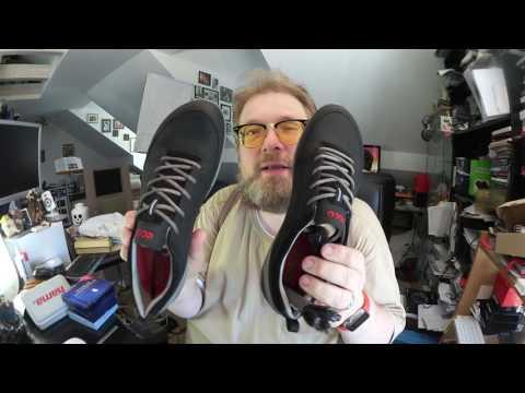 Unboxing Schuhe Ecco M Biom Lite