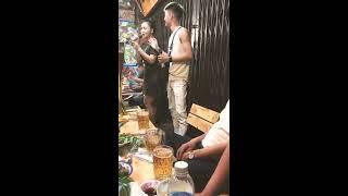 Thanh niên say xỉn hát Độ Ta Không Độ Nàng Remix Cực Xung | Thái Quỳnh