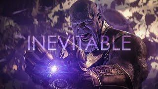 (Marvel) Thanos   Inevitable