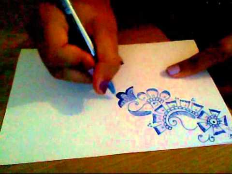 Download Arabic Mehndi Drawing In Full Hd Video Mp4 Mp3 Torrent