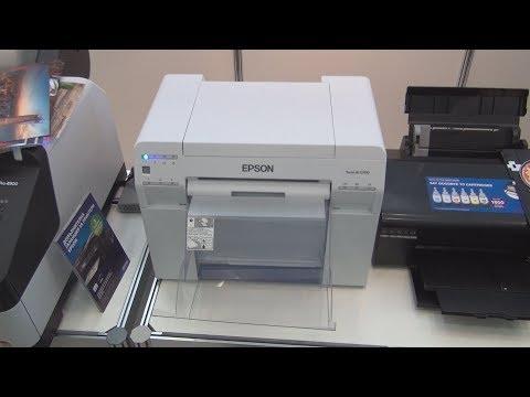 Epson SureLab D700 Commercial Photo Production printer review