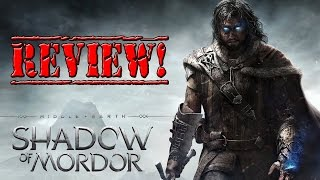 Middle Earth: Shadow Of Mordor REVIEW! (Buy, Rent, Or Pass?)
