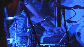 Video Sato-San To live at Jazzdock 3/3