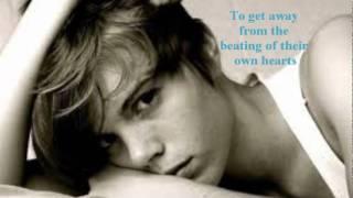 """The Beating"" w/Lyrics By Dani Shay"