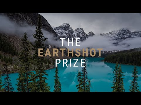 "The UK's Prince William Launches a 10 Year ""Earthshot"" To Inspire Action"